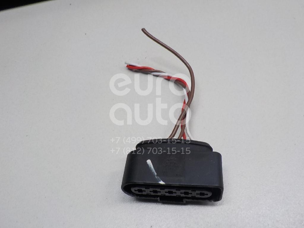 Купить Разъем VW Touareg 2010-; (6N0973755)