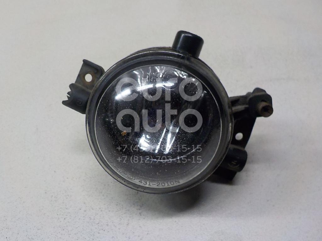 Купить Фара противотуманная правая Ford Focus II 2005-2008; (431-2010R-UE)