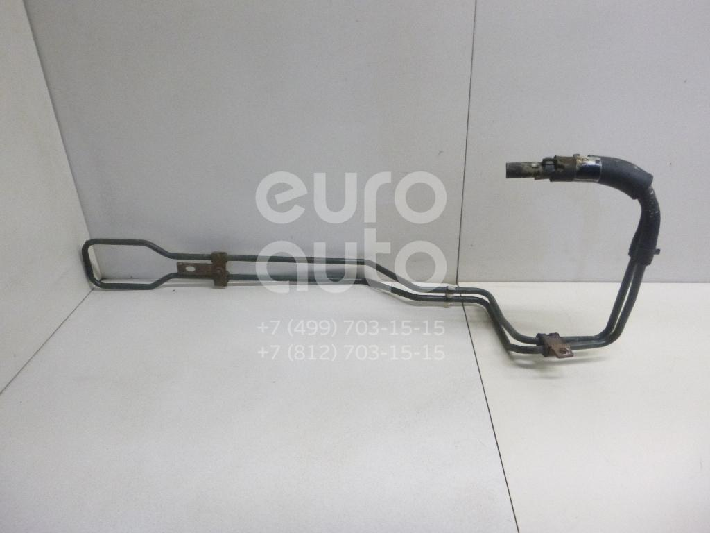 Радиатор гидроусилителя Chevrolet Captiva (C100) 2006-2010; (96879132)  - купить со скидкой