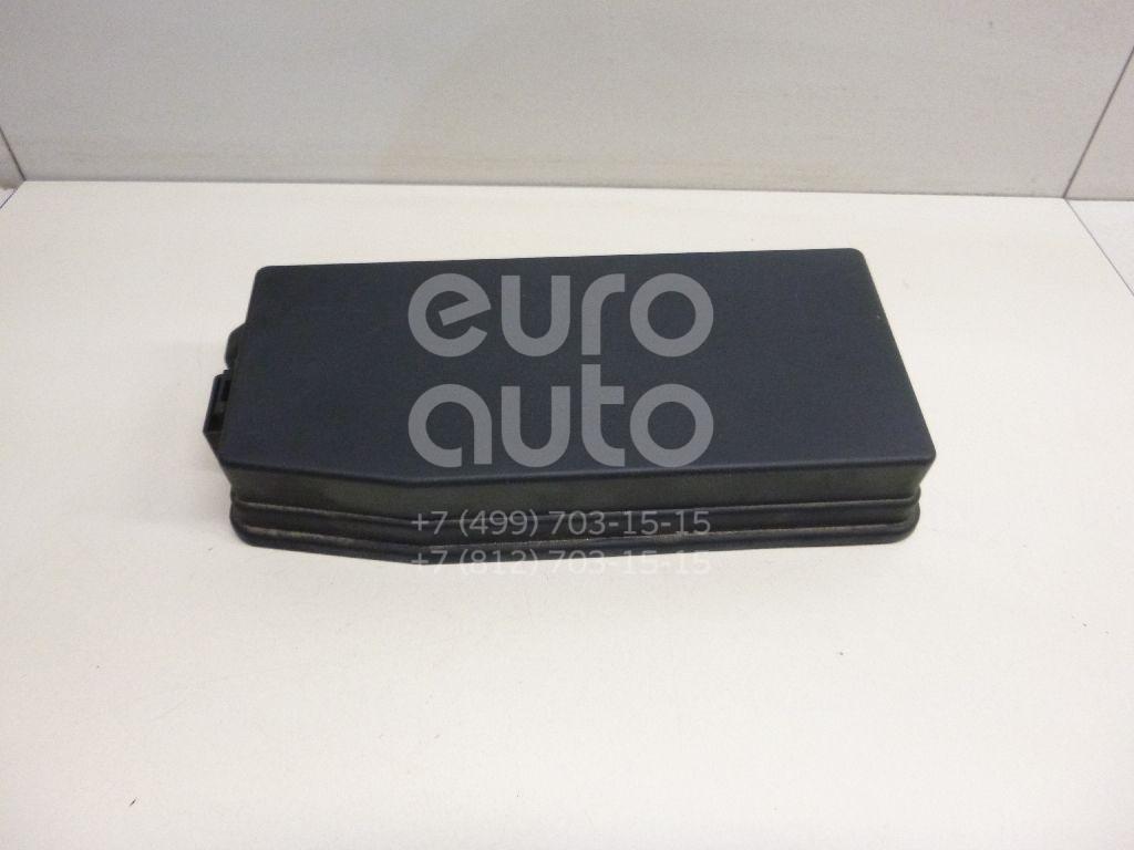 Купить Крышка блока предохранителей Chevrolet Captiva (C100) 2006-2010; (96821096)