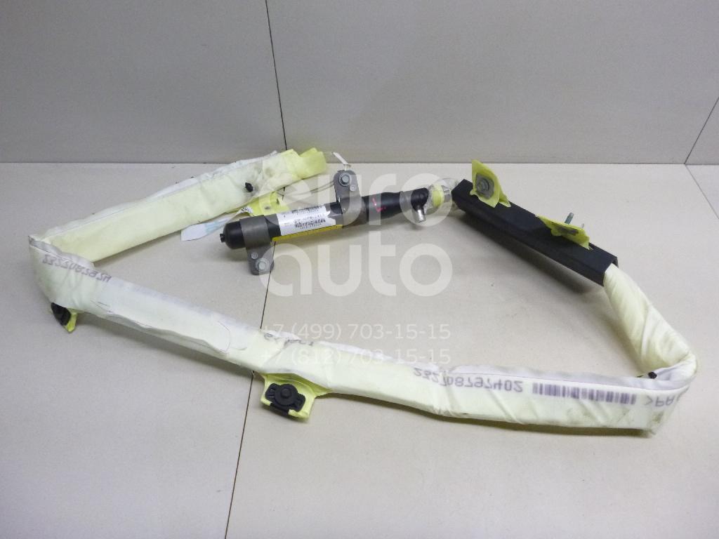 Купить Подушка безопасности боковая (шторка) Chevrolet Captiva (C100) 2006-2010; (96631496)