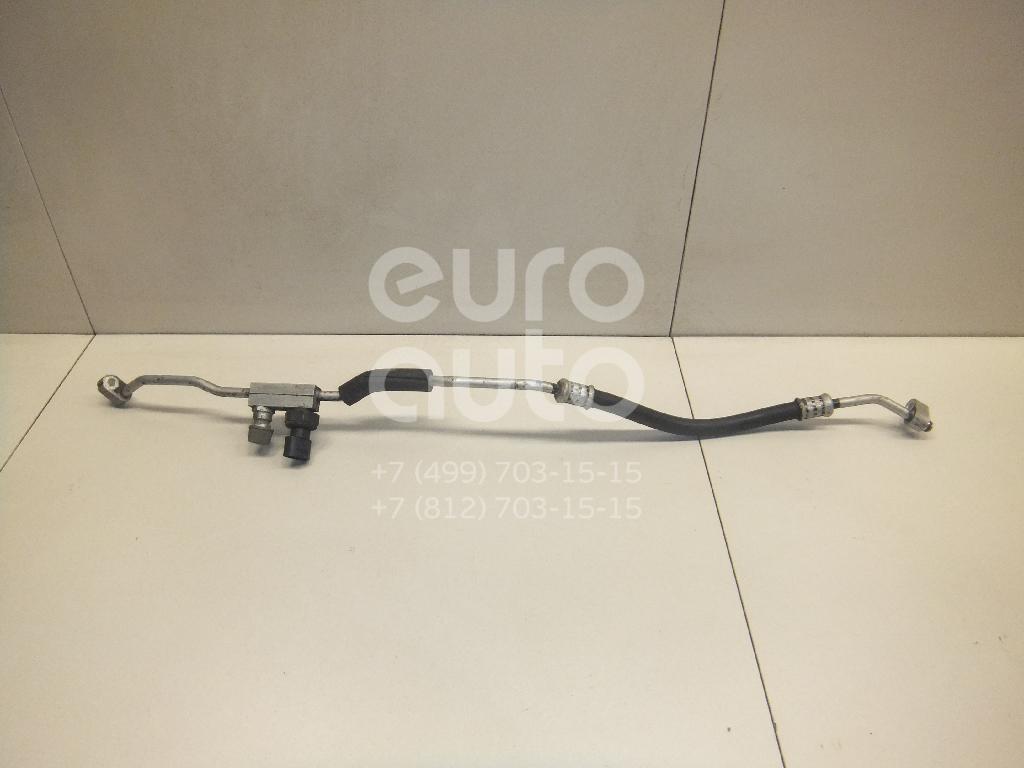 Купить Трубка кондиционера Land Rover Range Rover Sport 2005-2012; (JUE500023)