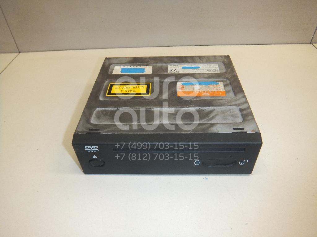 Купить Проигрыватель CD/DVD Land Rover Range Rover Sport 2005-2012; (YIB500070)