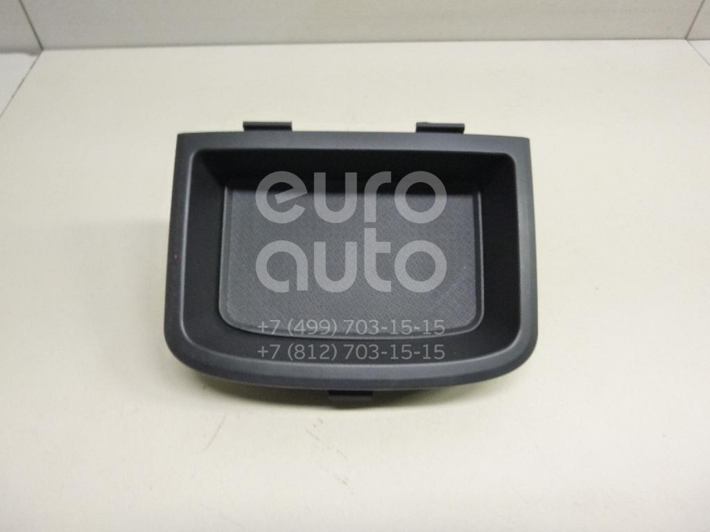 Купить Ящик передней консоли Chevrolet Captiva (C100) 2006-2010; (96630230)