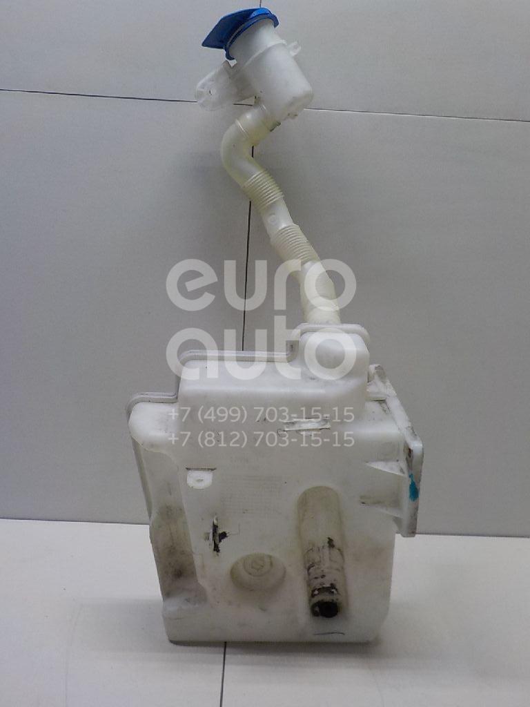 Купить Бачок омывателя лобового стекла VW Jetta 2006-2011; (1K0955453Q)