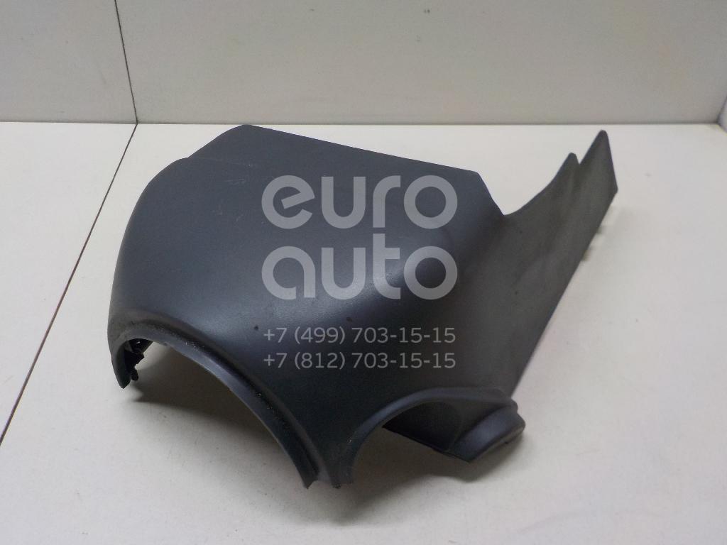 Купить Кожух рулевой колонки верхний Peugeot Boxer 250 2006-; (4131JA)