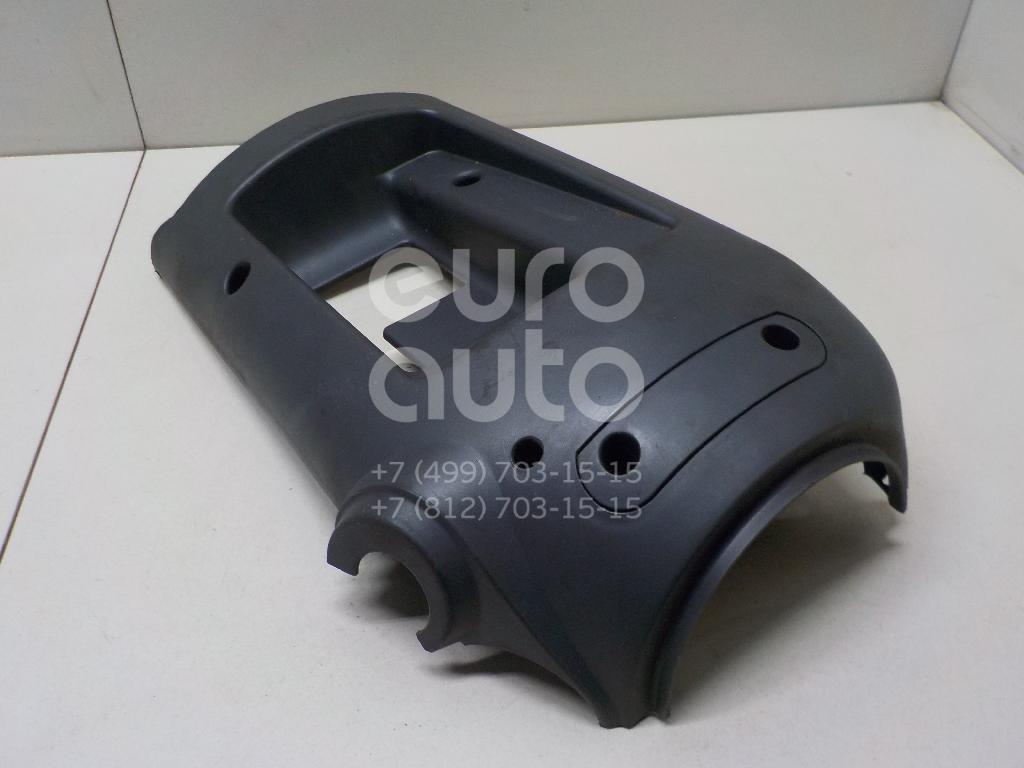 Купить Кожух рулевой колонки нижний Peugeot Boxer 250 2006-; (4131JC)
