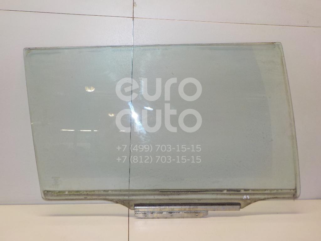 Купить Стекло двери задней правой Toyota Corolla E12 2001-2007; (6811313310)