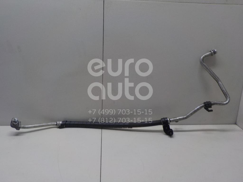Купить Трубка кондиционера Toyota Corolla E12 2001-2007; (8870412890)