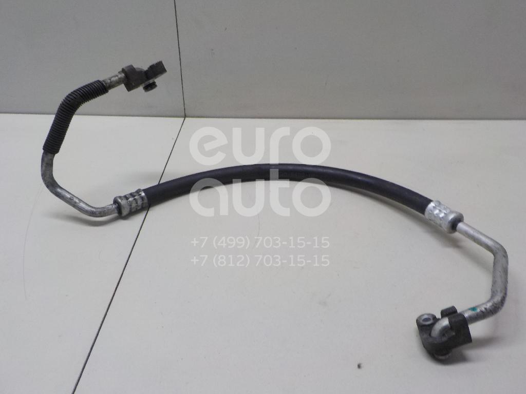 Купить Трубка кондиционера Toyota Corolla E12 2001-2007; (8870313040)