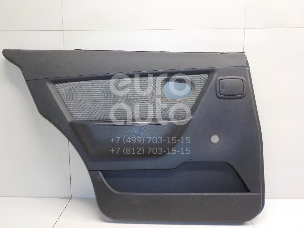 Обшивка двери задней левой Daewoo Nexia 1995-2016; (S3617401)  - купить со скидкой
