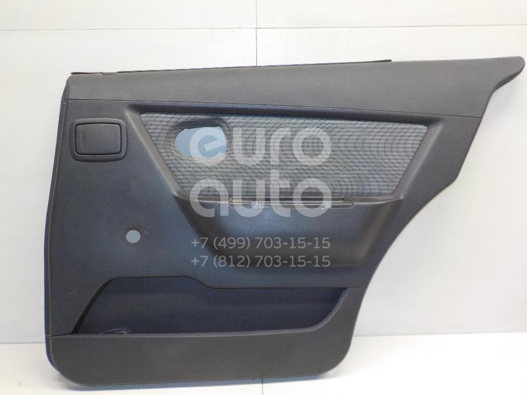 Купить Обшивка двери задней правой Daewoo Nexia 1995-2016; (S3617421)