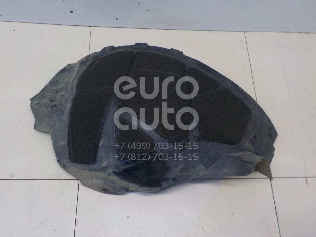 Купить Локер передний левый Opel Astra J 2010-; (13418972)