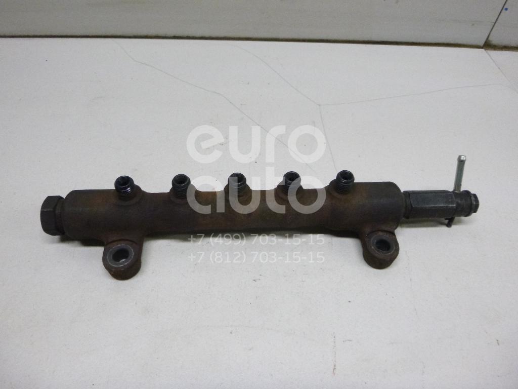 Купить Рейка топливная (рампа) Toyota Land Cruiser (200) 2008-; (238200W010)