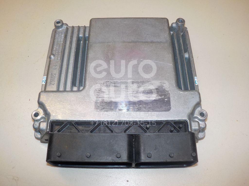 Купить Блок управления двигателем Mercedes Benz W211 E-Klasse 2002-2009; (6471530579)
