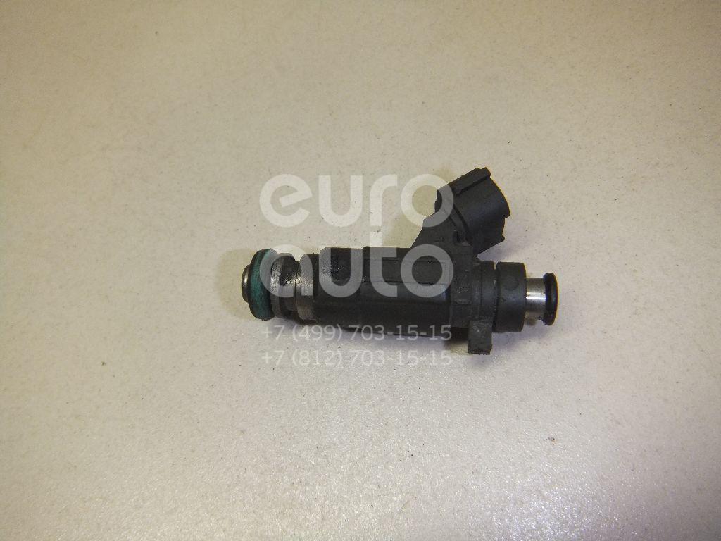 Купить Форсунка инжекторная электрическая Infiniti FX (S50) 2003-2007; (16600AE060)