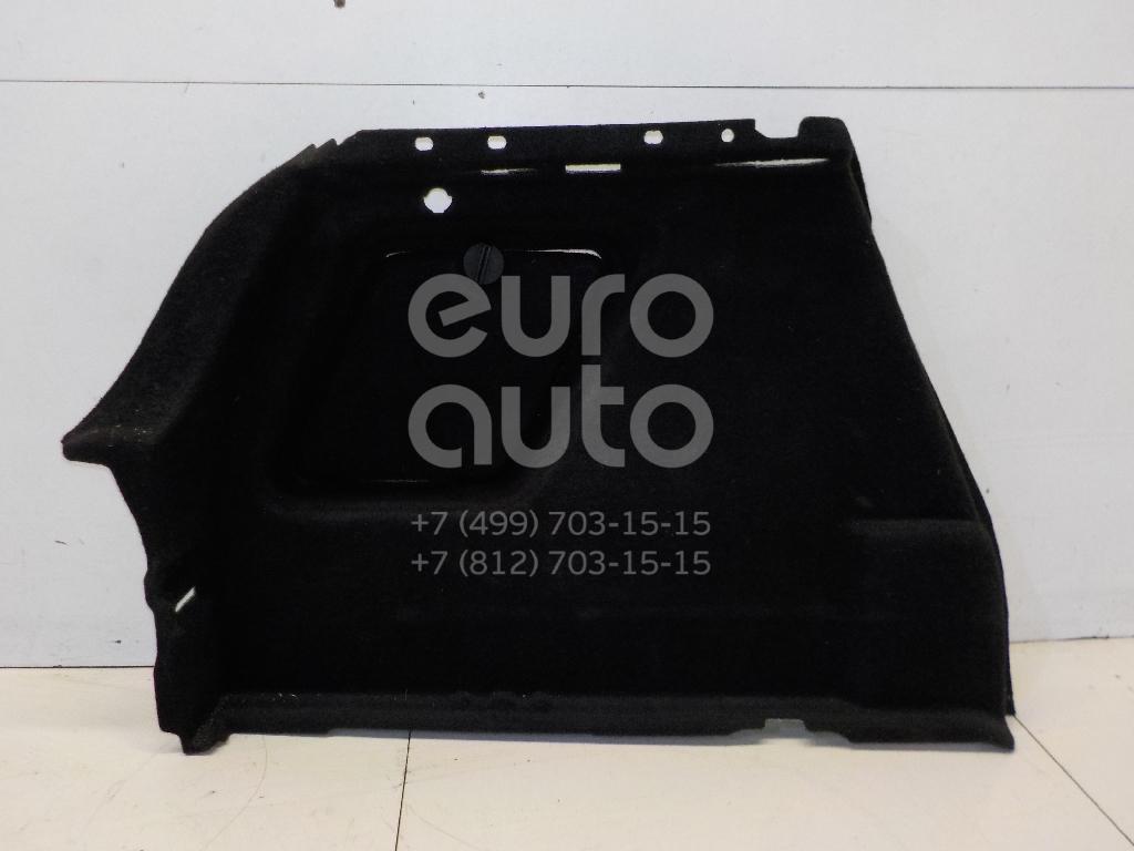 Купить Обшивка багажника Opel Astra J 2010-; (13343061)