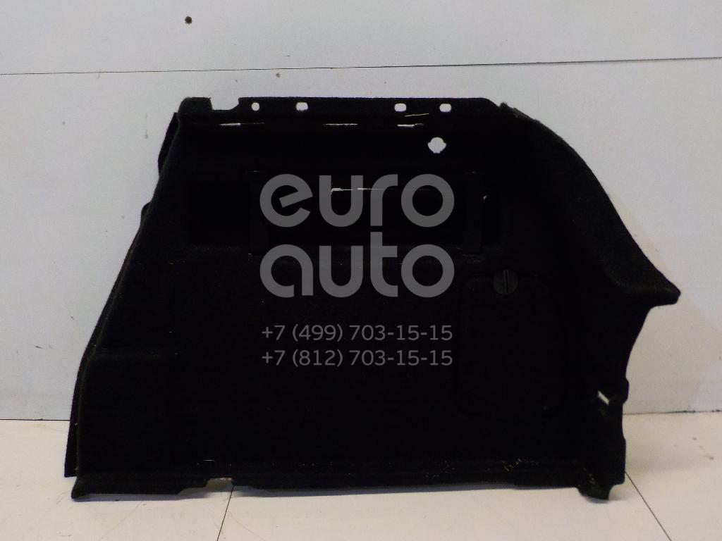Купить Обшивка багажника Opel Astra J 2010-; (13343062)