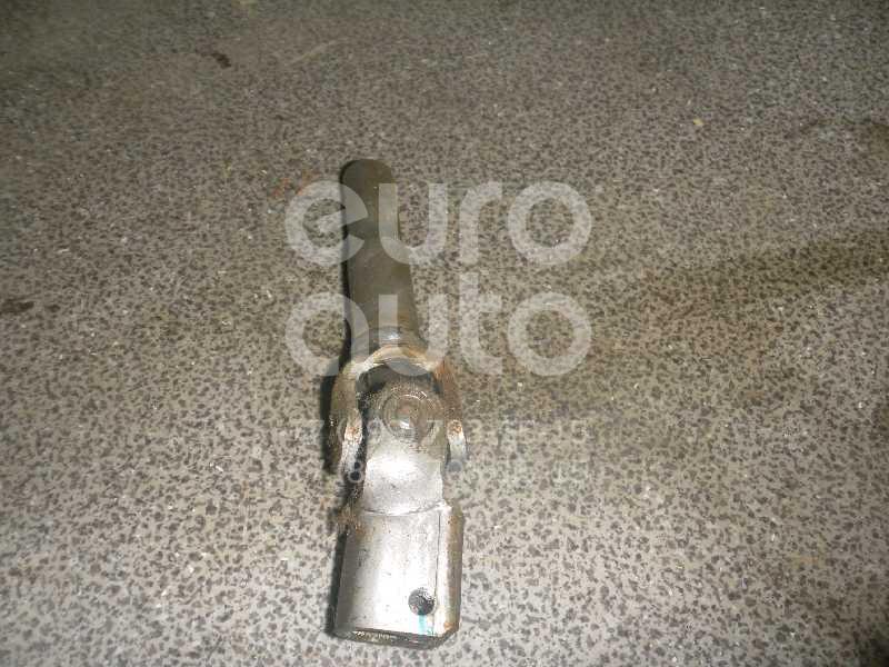 Купить Кардан рулевой Daewoo Matiz (M100/M150) 1998-2015; (96269526)
