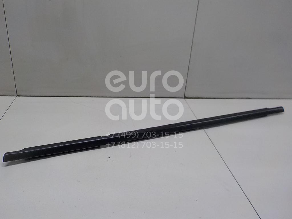 Купить Накладка стекла заднего правого Mitsubishi Pajero/Montero Sport (K9) 1997-2008; (MR237970)