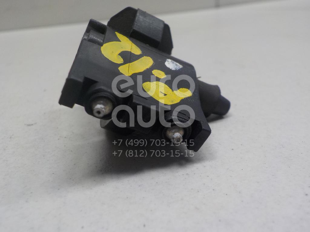 Купить Форсунка омывателя лобового стекла Nissan Primera P12E 2002-2007; (28931AU300)