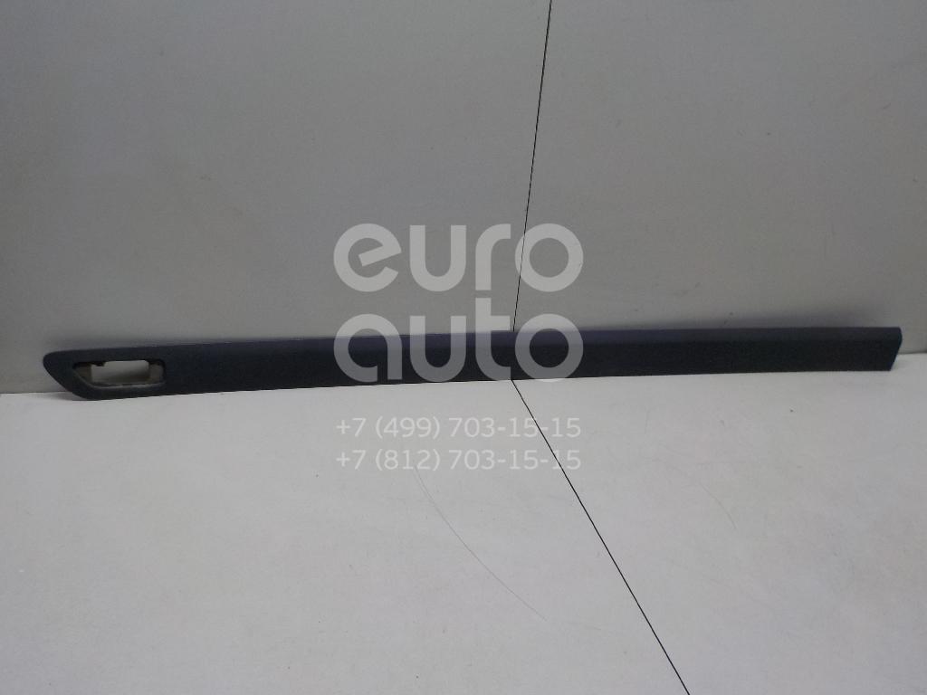 Купить Молдинг передней левой двери Volvo XC90 2002-2015; (9483885)