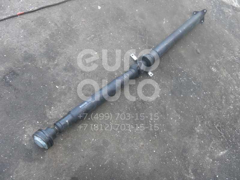 Купить Вал карданный BMW 7-серия E65/E66 2001-2008; (26107527622)
