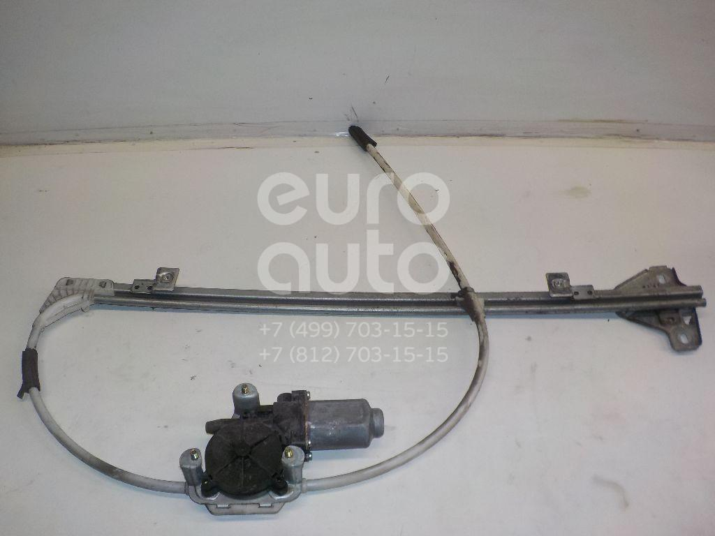 Купить Стеклоподъемник электр. передний правый Iveco Daily 1999-2006; (504173866)