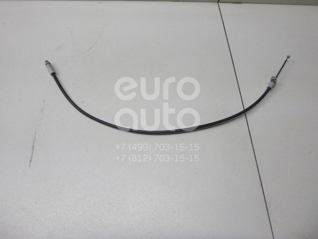 Купить Трос открывания передней двери Land Rover Freelander 2 2007-2014; (LR001881)