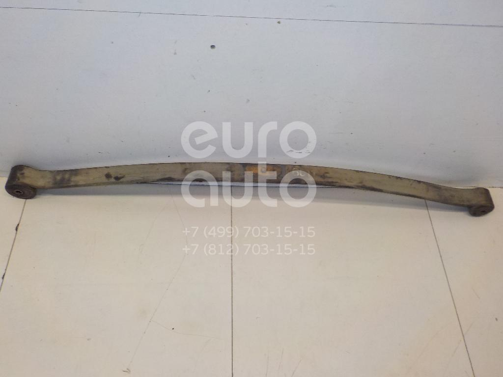 Купить Рессора задняя Ford Transit 2006-2013; (6C115560BB)
