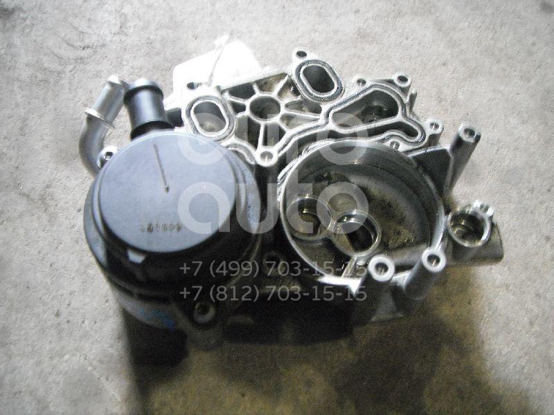 Купить Кронштейн масляного фильтра Porsche Cayenne 2003-2010; (95510701000)