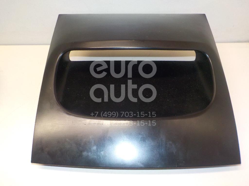 Купить Накладка (кузов внутри) Geely EMGRAND EC7 2008-; (1068050045)