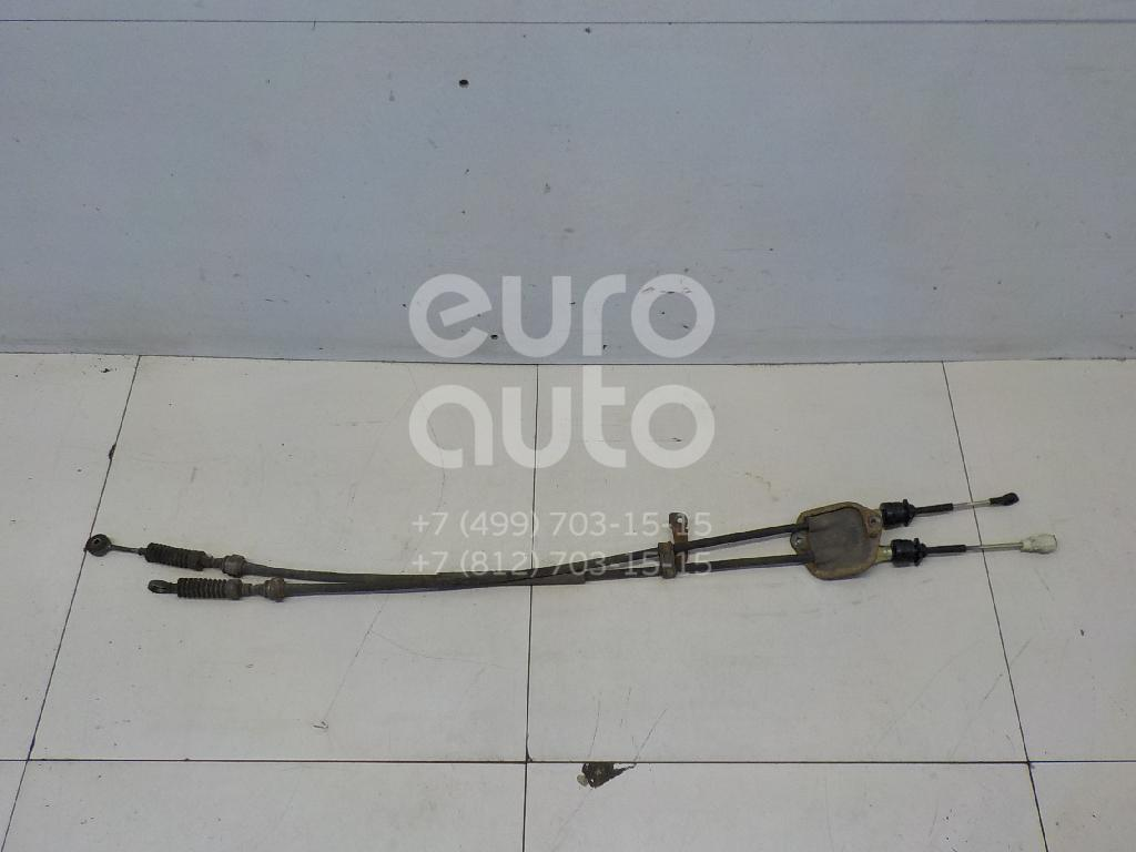 Купить Трос КПП Geely MK Cross 2011-; (1014001685)
