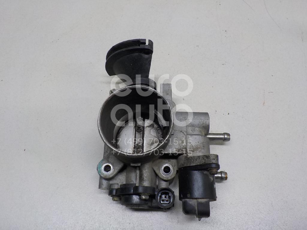 Купить Заслонка дроссельная механическая Geely MK Cross 2011-; (108600115801)