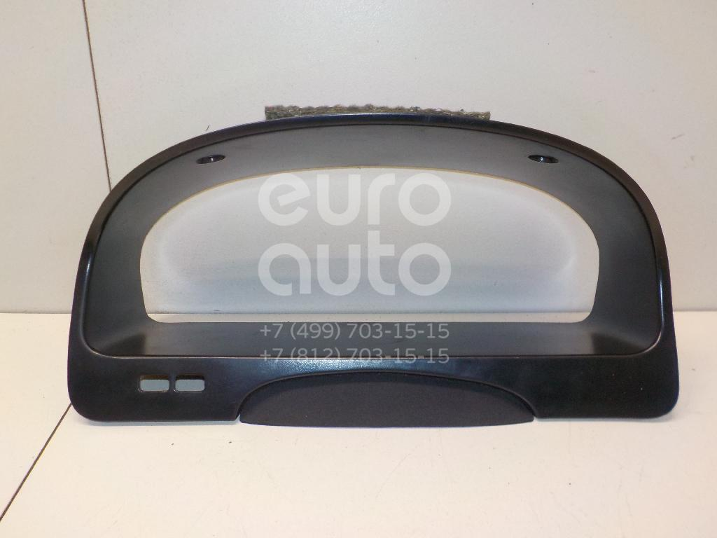 Купить Накладка (кузов внутри) Geely EMGRAND EC7 2008-; (106800228600669)