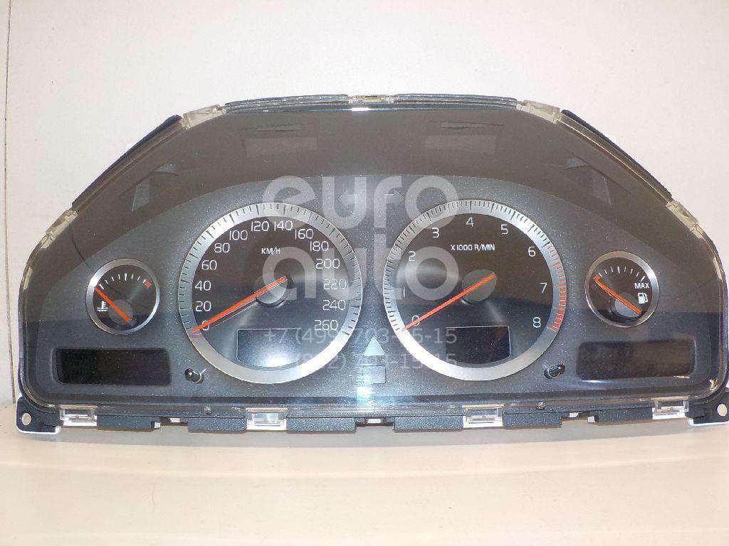 Купить Панель приборов Volvo S60 2000-2009; (36050550)