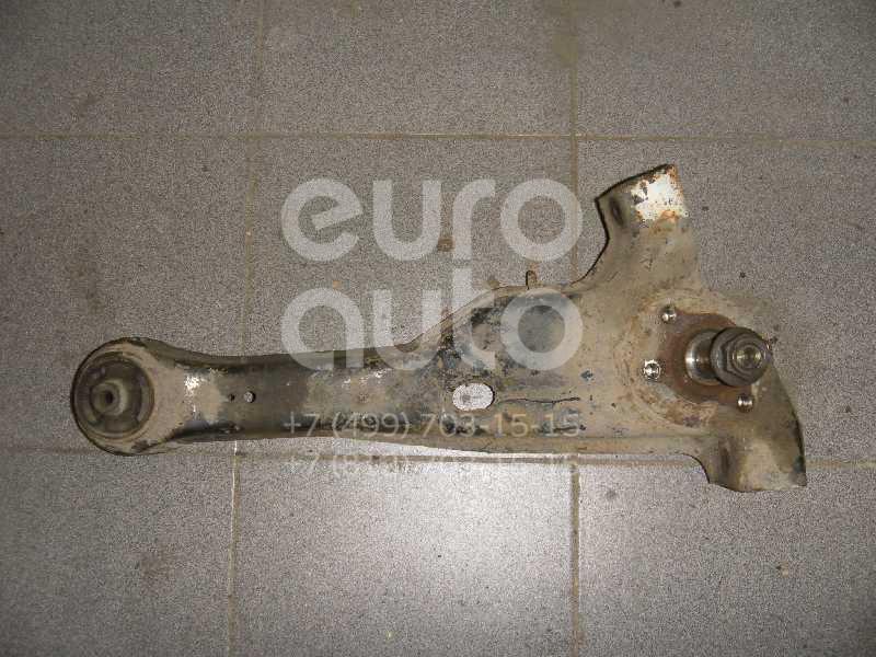 Купить Рычаг задний продольный левый Mitsubishi Carisma (DA) 1995-1999; (MR244921)