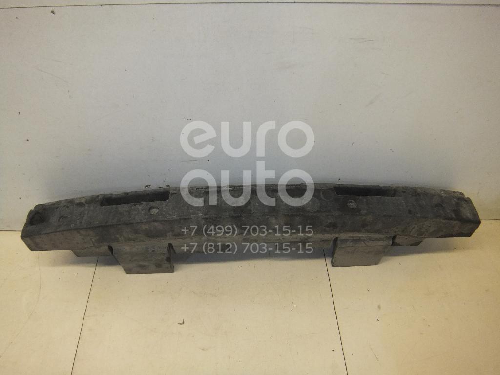 Купить Наполнитель заднего бампера Mercedes Benz W164 M-Klasse (ML) 2005-2011; (1643150465)