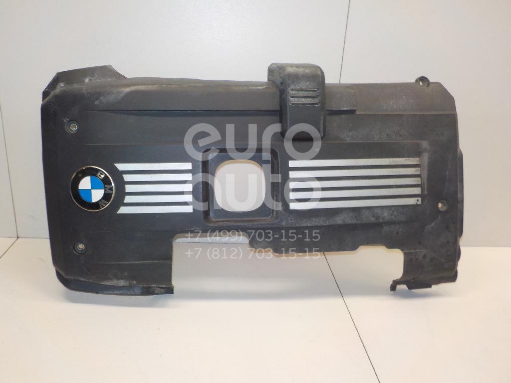 Купить Накладка декоративная BMW X5 E70 2007-2013; (11127575033)