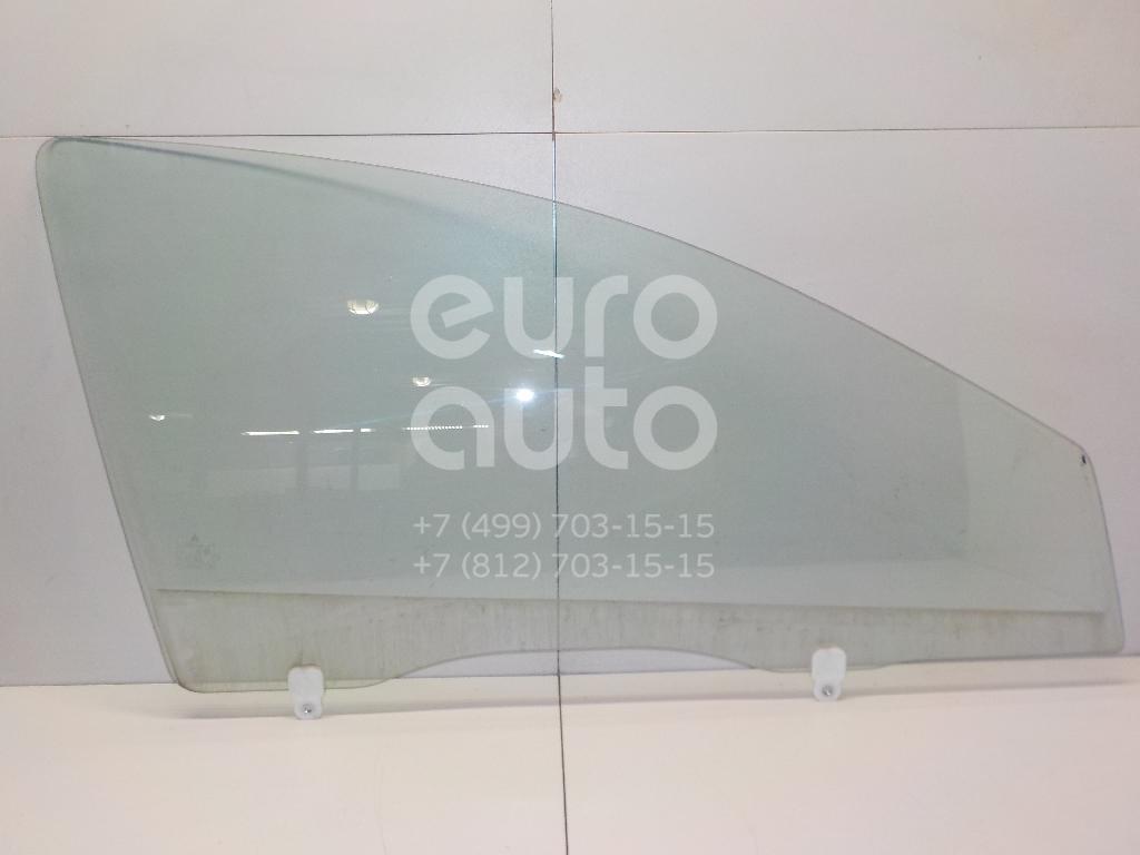 Купить Стекло двери передней правой Mitsubishi Lancer (CX, CY) 2007-; (5706A354)