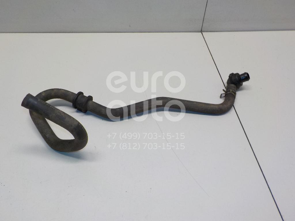 Купить Шланг вакуумного усилителя тормоза Mitsubishi Lancer (CX, CY) 2007-; (4635A095)