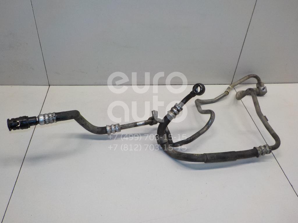 Купить Трубка гидроусилителя BMW X5 E70 2007-2013; (32416795670)
