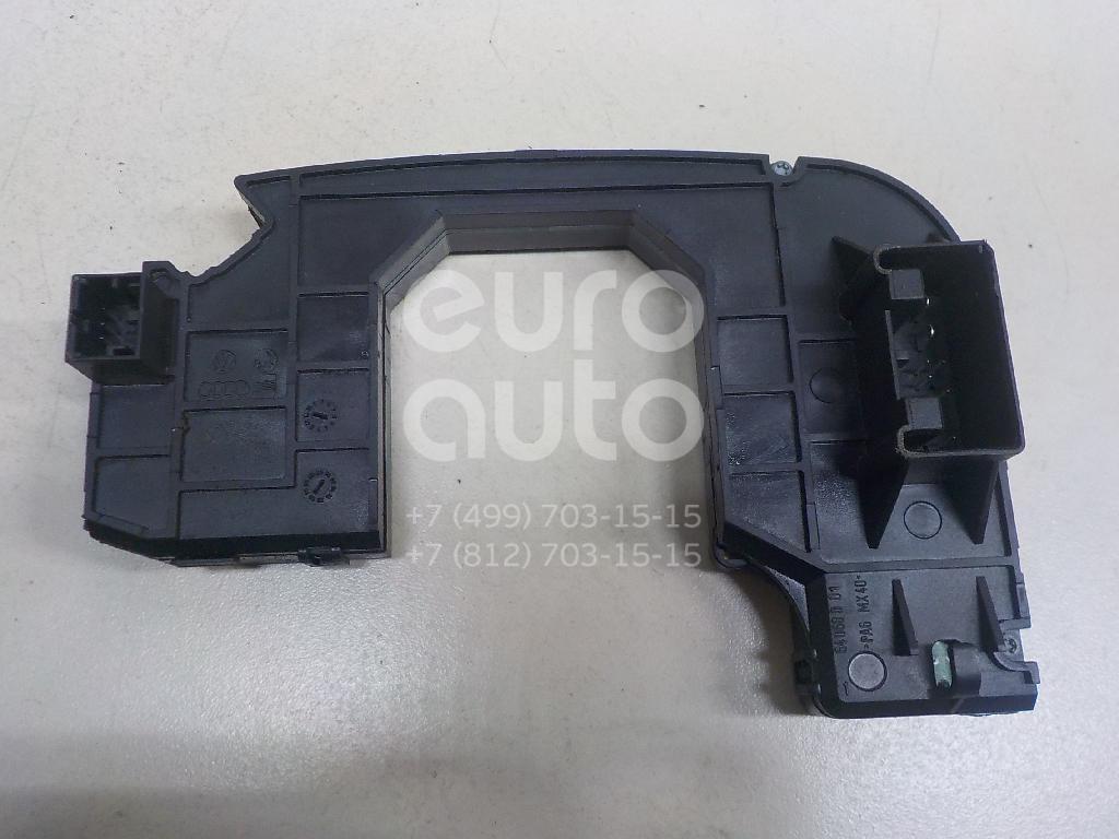 Купить Блок электронный Audi Q7 [4L] 2005-2015; (4F0953549D)