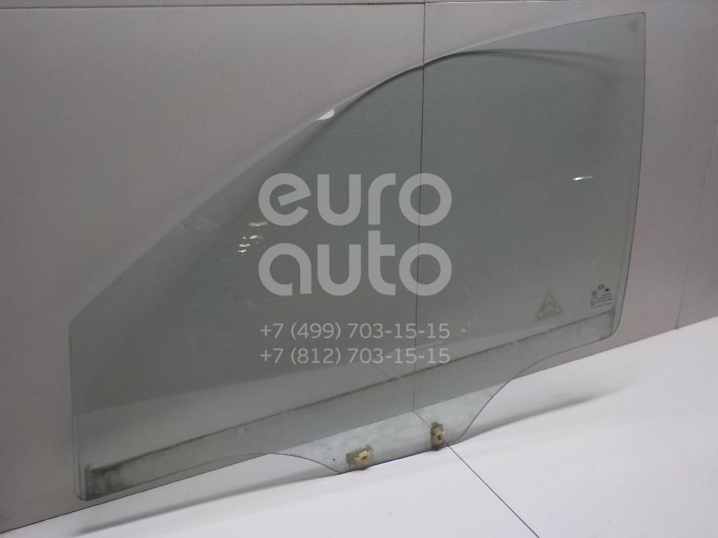 Купить Стекло двери передней левой Kia Picanto 2004-2011; (8241107100)