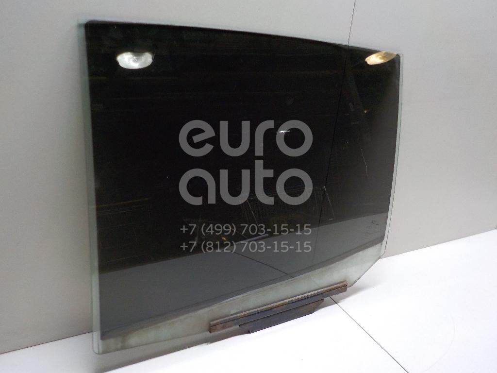 Купить Стекло двери задней левой Kia Picanto 2004-2011; (8341107000)