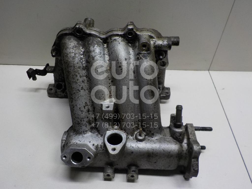 Купить Коллектор впускной Kia Picanto 2004-2011; (2831002201)