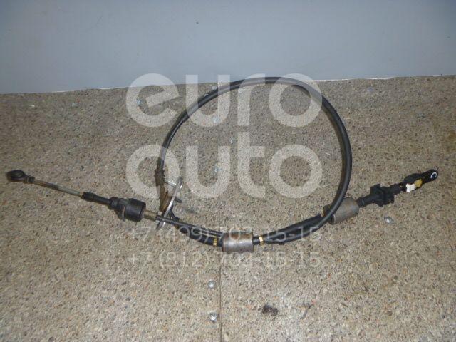 Купить Трос КПП Ford Maverick 2001-2007; (YL847E395HBB)