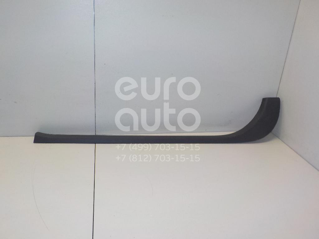 Купить Накладка порога (внутренняя) Nissan Almera (G15) 2013-; (769B54AA0A)