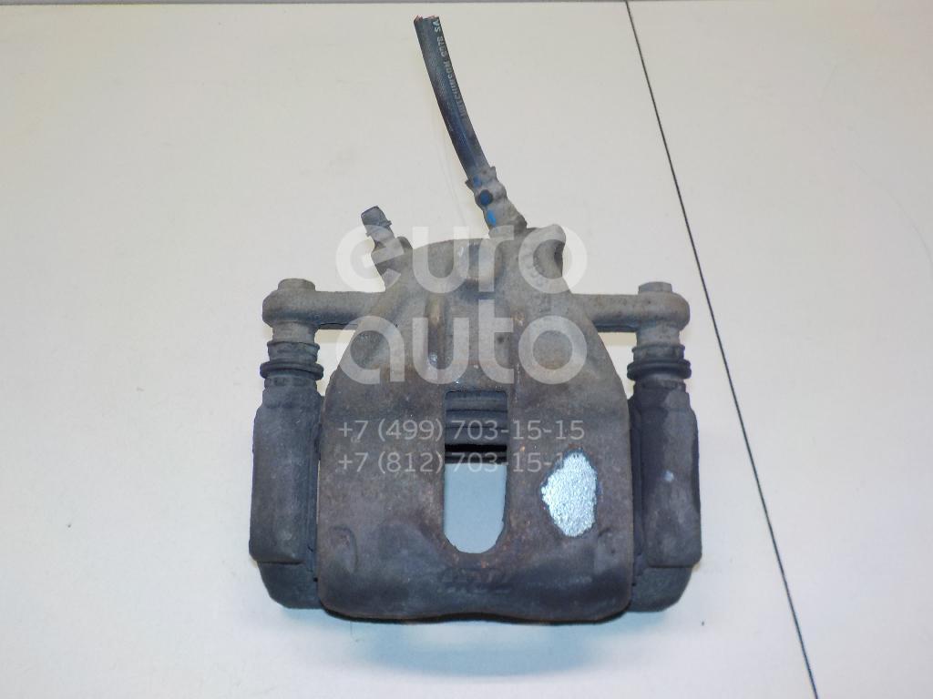 Купить Суппорт передний правый Nissan Almera (G15) 2013-; (4100100Q0F)