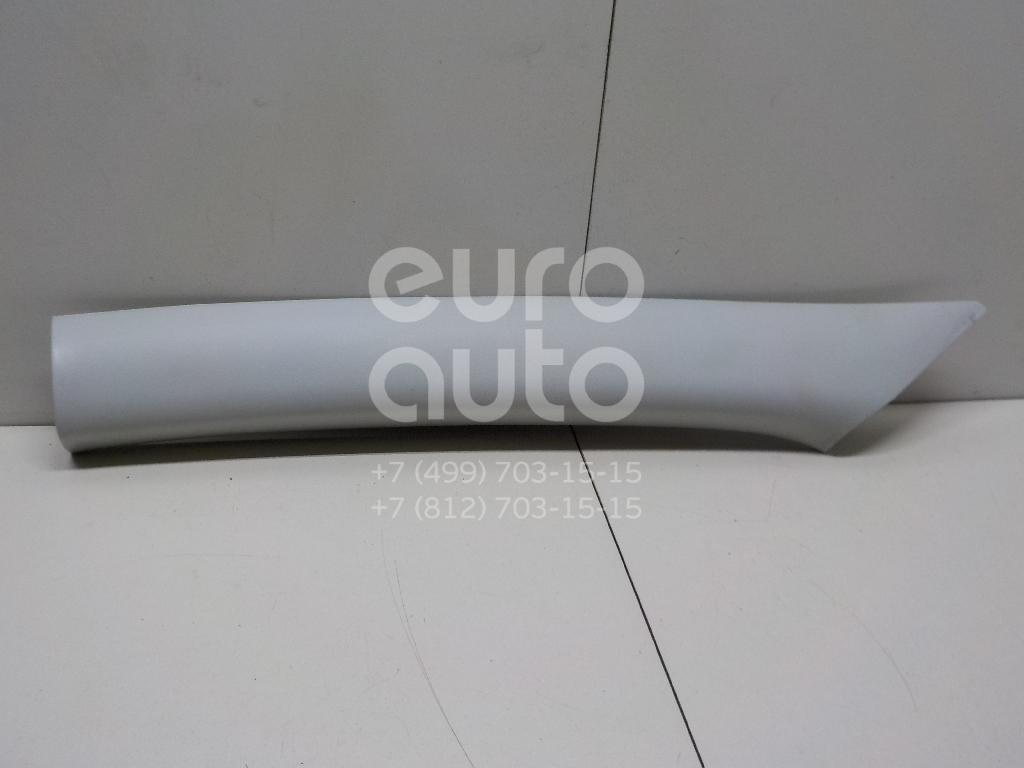 Купить Обшивка стойки Skoda Octavia (A5 1Z-) 2004-2013; (1Z0867233LY20)